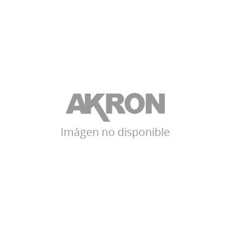 Basurero de oficina Gris / Blanco  24x24.5x26.5cm