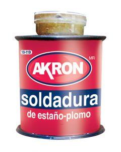 Soldadura 50/50 450grs con pasta