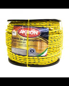 "Cuerda Polipropileno 13mm 1/2"""