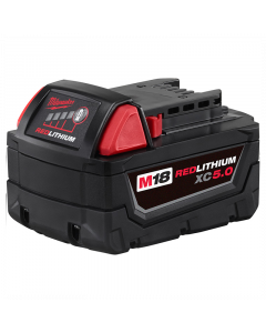 Baterías M18™ REDLITHIUM™ XC5.0