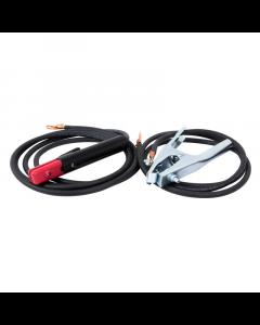 Juego de Cables Portaelectrodos - 5mts