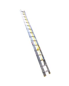 Escalera de Extensión 102KG - 32 Escalones