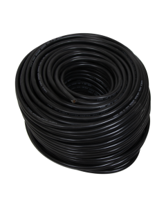 Cable para Soldar 1/0AWG Rollo 25MTS