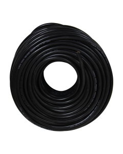 Cable para Soldadora 2/0AWG Rollo 100 MTS