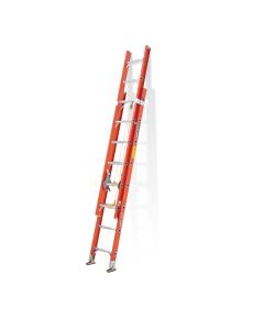 Escalera de Extensión 136kg - 16 Escalones