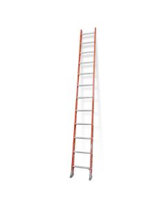 Escalera Recta Sencilla 136kg - 12 Escalones