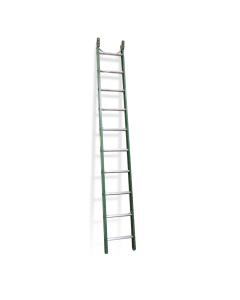 Escalera Recta Sencilla - 10 Escalones