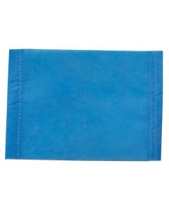 Cubrebocas Bicapa - 2 capas bolsa 25pzas