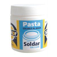 Pasta para soldar blanca 100 ml